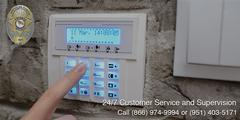 Home & Apartment Security Services in Imperial County, CA