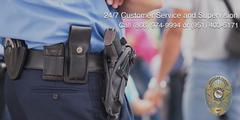 On-site Unarmed Security Guard in Fountain Valley, CA