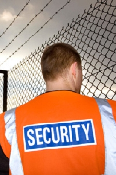 Security Guard Service in Riverside CA, American Power Security