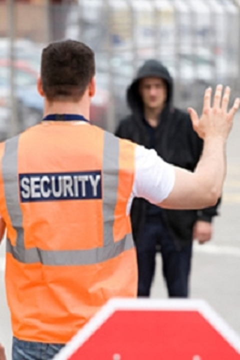 Security Guard Service for Construction Sites  in California