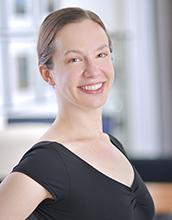Annika Laughlin