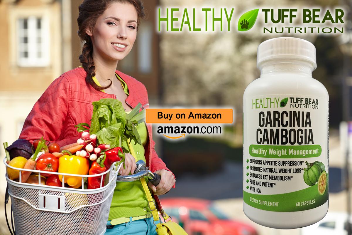 Don't Wait! New Garcinia Cambogia Capsules