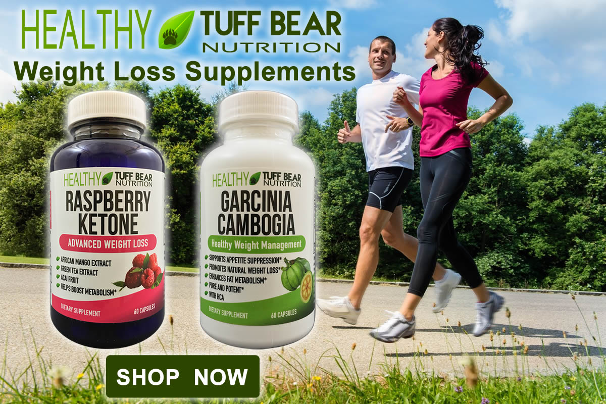 For Sale! Best Weight Loss Supplements