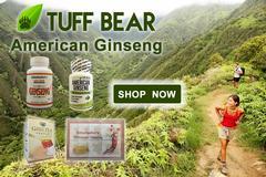 Best North America American Ginseng