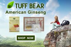 Get Now! New North American Ginseng Tea