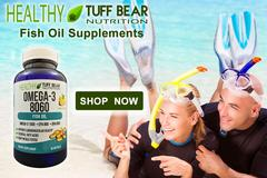 Get Now! New Omega 3 Fish Oil Supplements