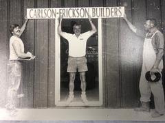 CARLSON ERICKSON BUILDERS IS CELEBRATING 50 YEARS - 1969 TO 2019 - AS DOOR COUNTY'S PREMIER BUILDER