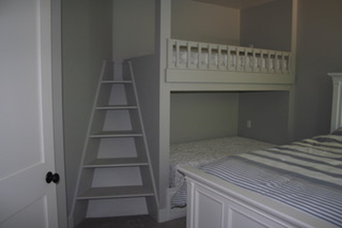 New Home Bunk Beds