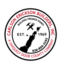 Carlson Erickson Builders, Inc. in Sister Bay, WI