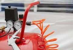 4 Factors to Consider When Housing Your Air Compressor