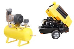 Tips on Choosing the Best Air Compressor for Any Project