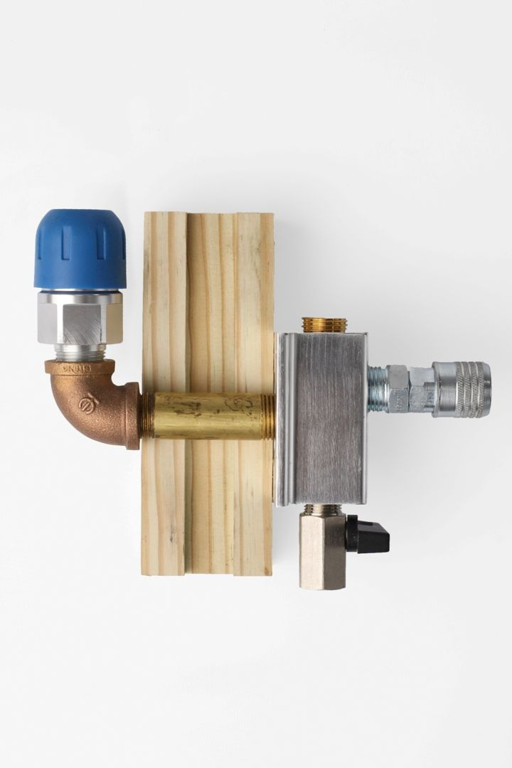 Engineered Specialties Llc Fastpipe Compressed Air Systems