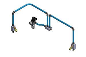 rapidair master kit