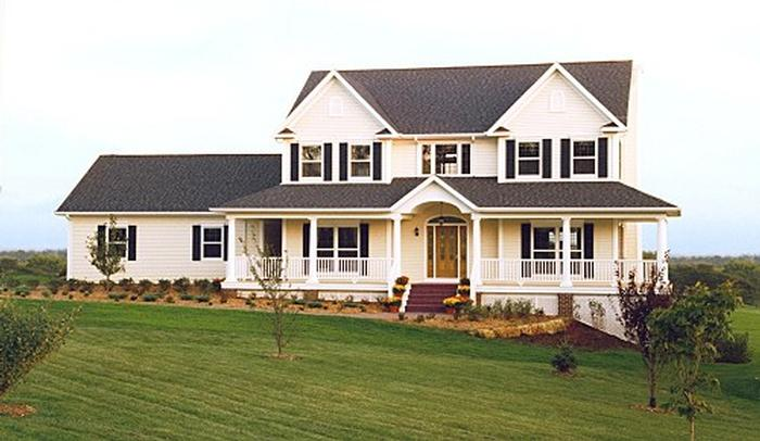 We are an Authorized Independent Builder of Stratford Homes in Minong, WI