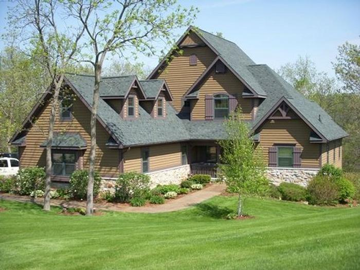 Local home builders in Springbrook, WI