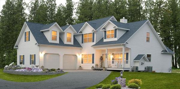 We are an Authorized Independent Builder of Stratford Homes in Tomah, WI
