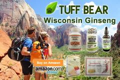 Get Now! Brand New Wisconsin Ginseng