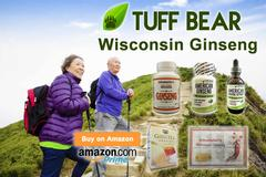 Shop Now! New Ginseng