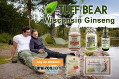 For Sale! New Wisconsin Ginseng