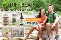 Shop Now! Top American Ginseng