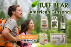 Don't Wait! New American Ginseng