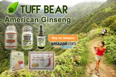 For Sale! New American Ginseng