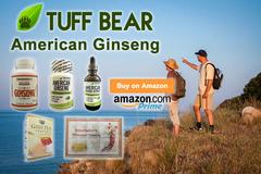 Get Now! Best American Ginseng