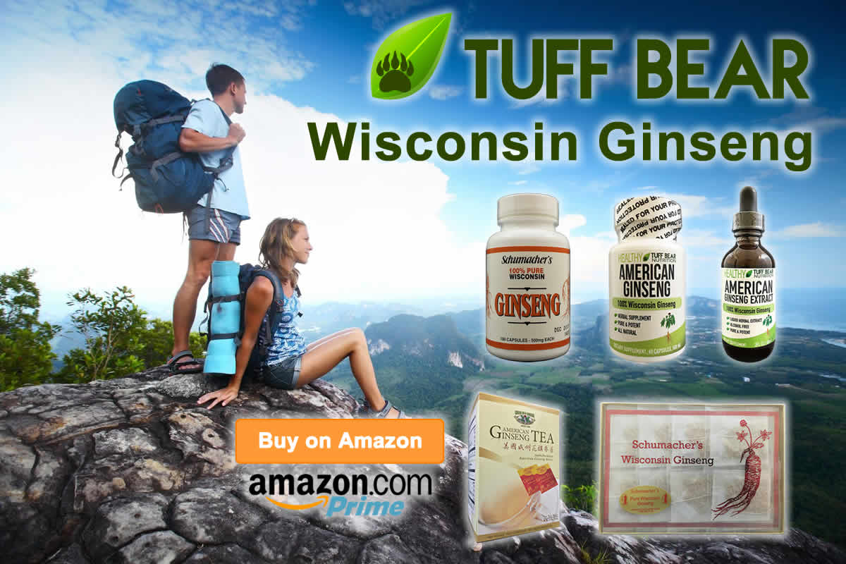 Best Wisconsin Ginseng