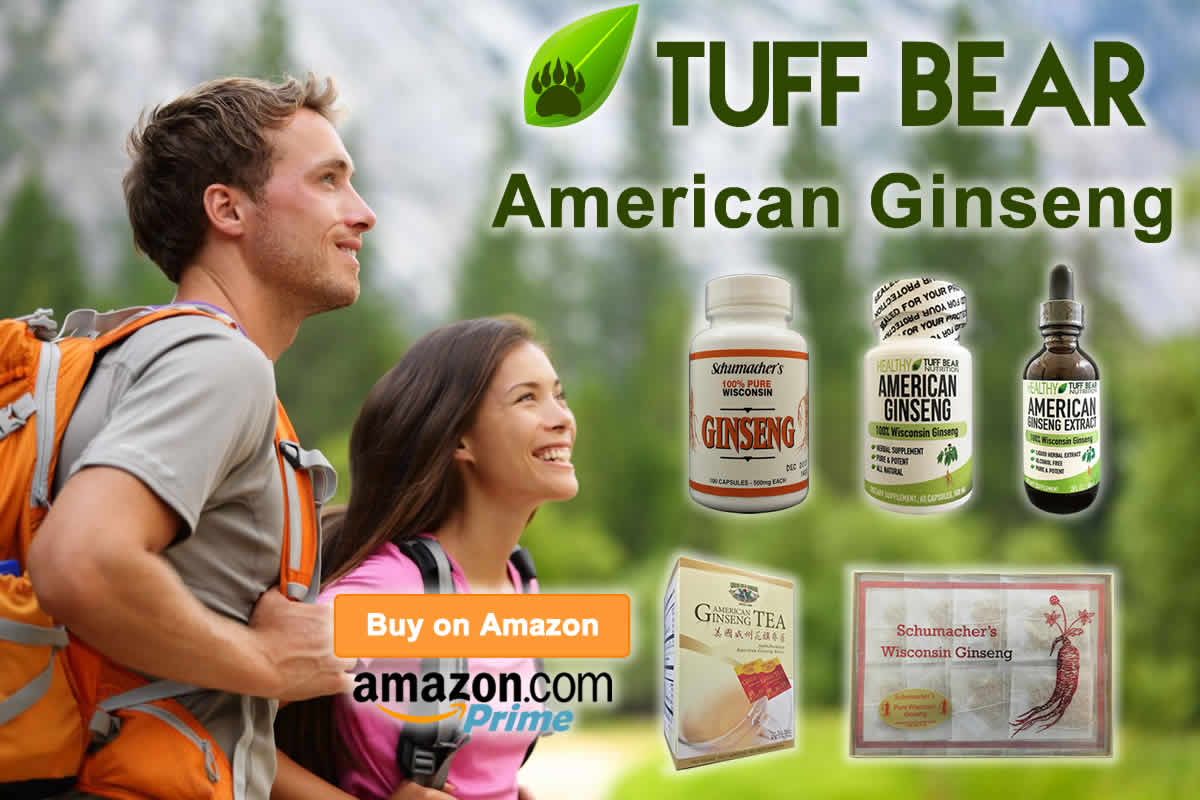 Get Now! Affordable Wisconsin Ginseng