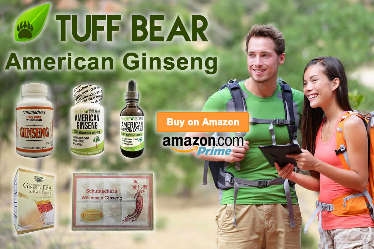 Best American Ginseng