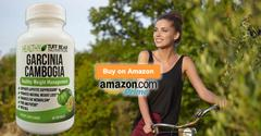 Get Now! New Garcinia Cambogia Supplements
