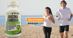 Get Now! Brand New Garcinia Cambogia HCA