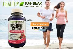Top Raspberry Ketone Capsules