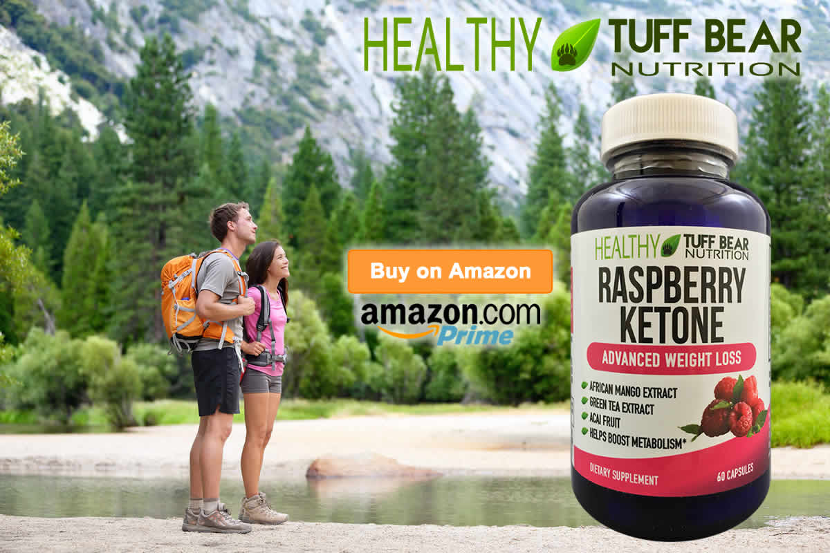 For Sale! Best Raspberry Ketone Capsules