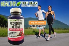 Brand New Raspberry Ketone Complex