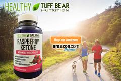 Brand New Raspberry Ketone Capsules