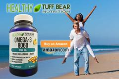 New Omega 3 Supplements