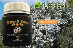 Top Manuka Honey UMF Certified