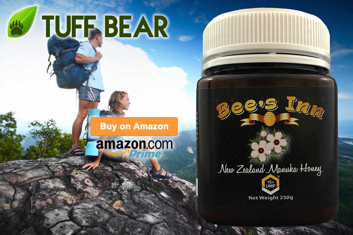 Buy Now! Affordable Manuka Honey UMF 15