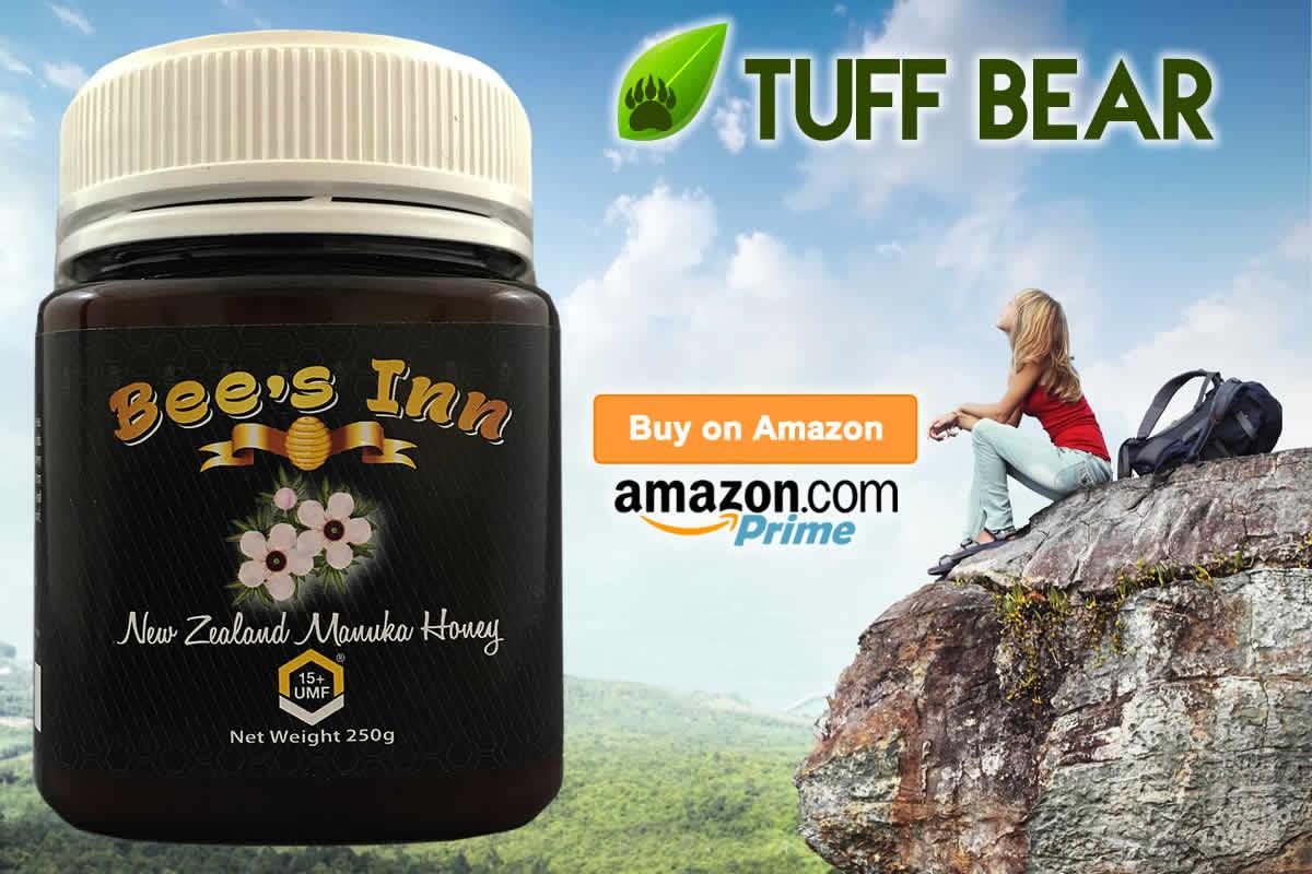 Top Manuka Honey