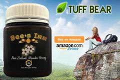 Buy Now! Top Manuka Honey UMF 15