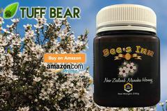New Manuka Honey UMF 15