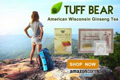 Top American Ginseng Tea