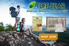 Buy Now! Brand New Ginseng Tea
