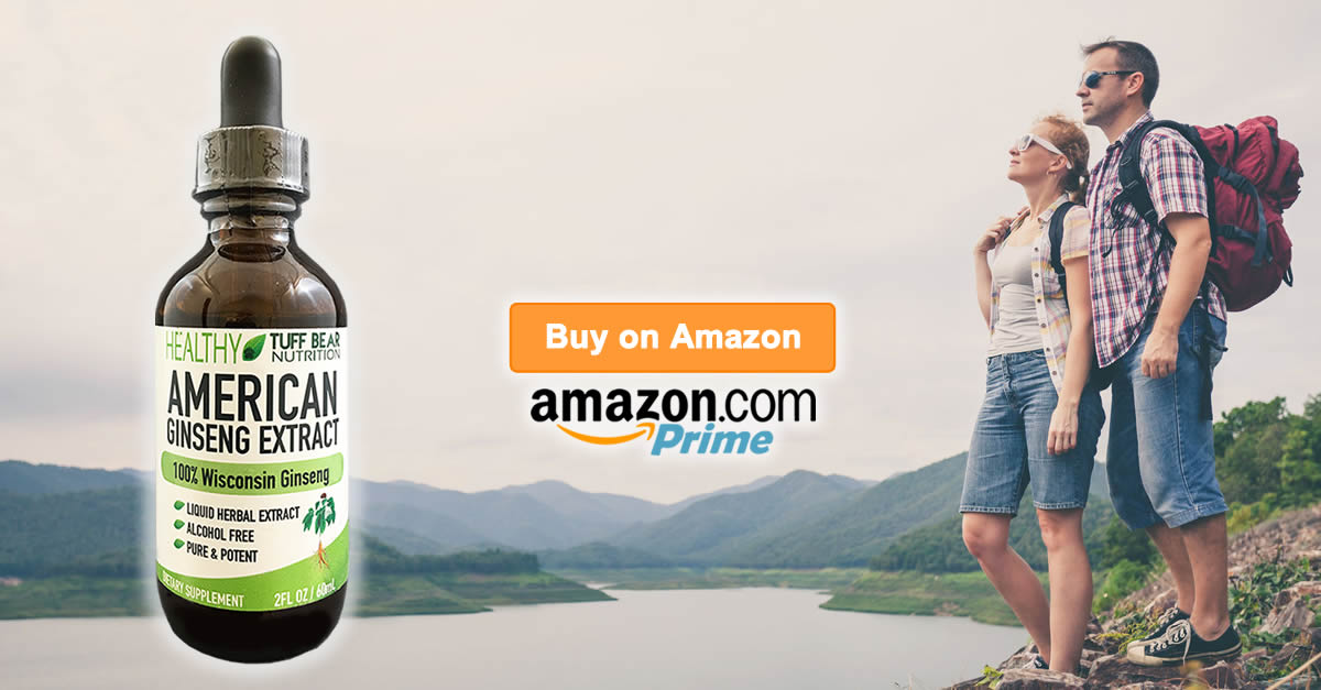 Affordable Wisconsin Ginseng Extract