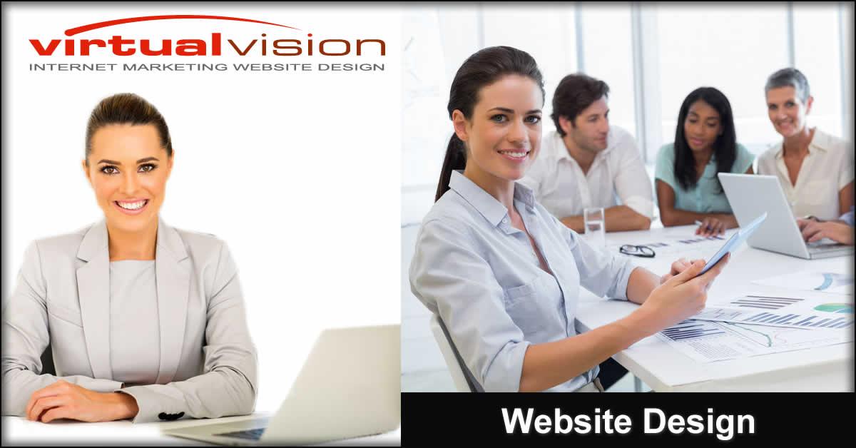 Targeted Website Design