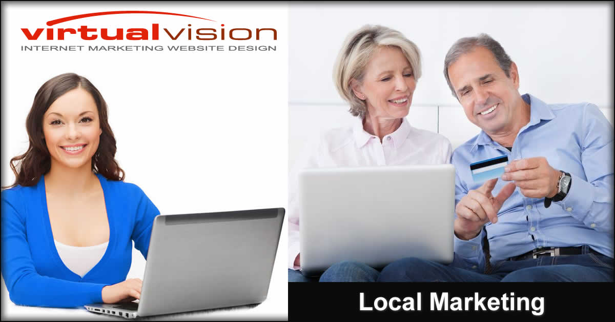 Get Help! Affordable Local Marketing
