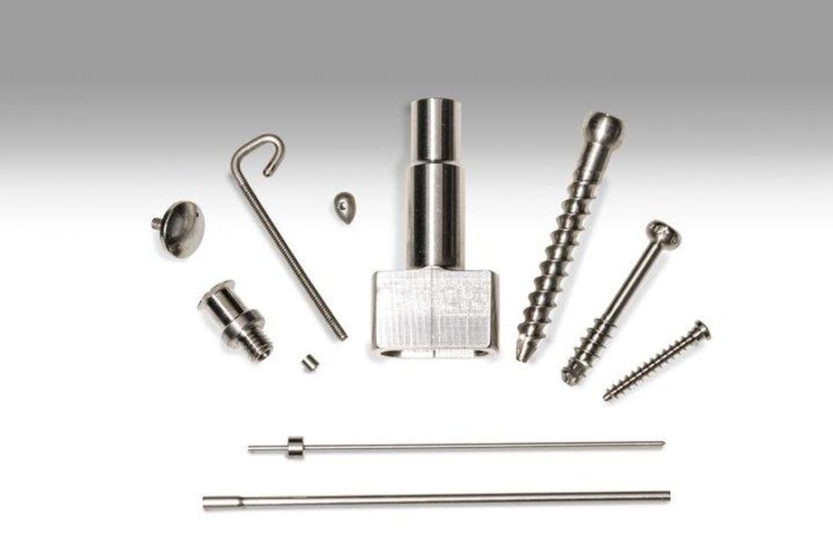 Medical Machining Parts Manufacturing  Precision-Tek Mfg., Inc.
