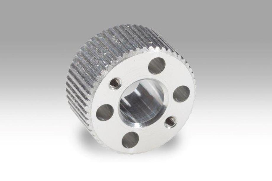 Aerospace Part Manufacturing  Precision-Tek Mfg., Inc.