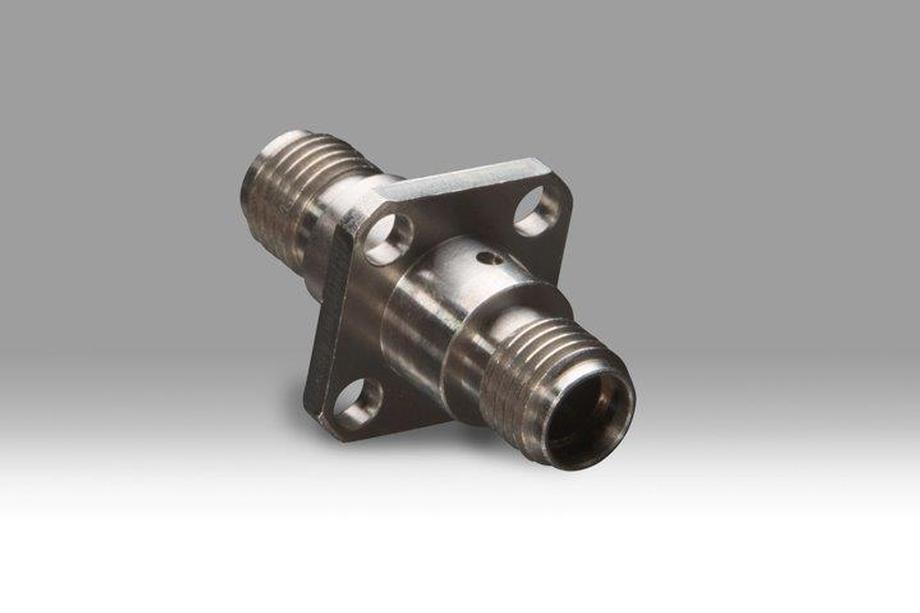 Communication/Satellite Parts Manufacturing  Precision-Tek Mfg., Inc.